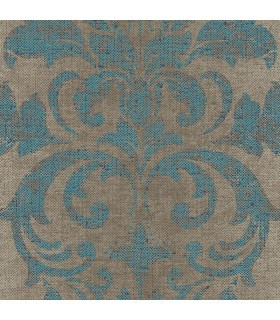 G34117 - Vintage Damasks by Norwall