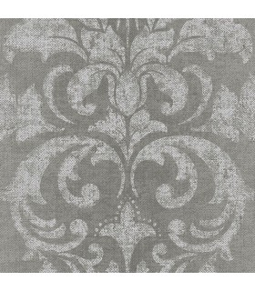 G34121 - Vintage Damasks Wallpaper by Norwall