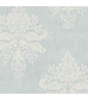 G34157 - Vintage Damasks Wallpaper by Norwall