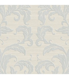 G34112 - Vintage Damasks Wallpaper by Norwall