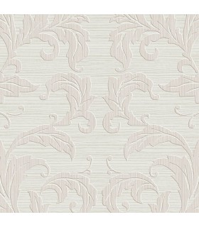 G34113 - Vintage Damasks Wallpaper by Norwall