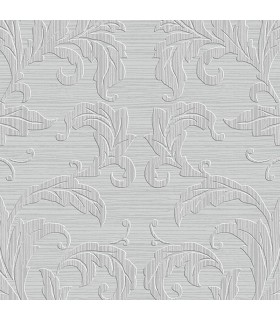 G34115 - Vintage Damasks Wallpaper by Norwall