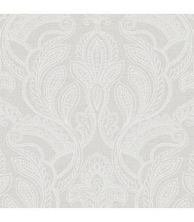 G34143 - Vintage Damasks Wallpaper by Norwall