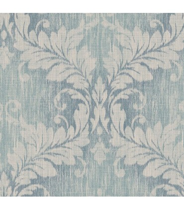 G34130 - Vintage Damasks Wallpaper by Norwall