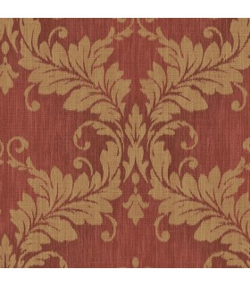 G34132 - Vintage Damasks Wallpaper by Norwall