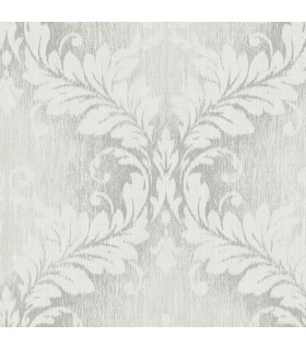 G34133 - Vintage Damasks Wallpaper by Norwall