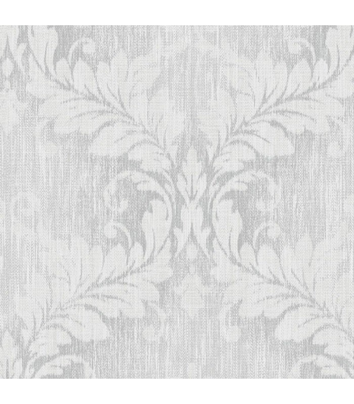 G34134 - Vintage Damasks Wallpaper by Norwall