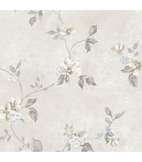 G34161 - Vintage Damasks Wallpaper by Norwall