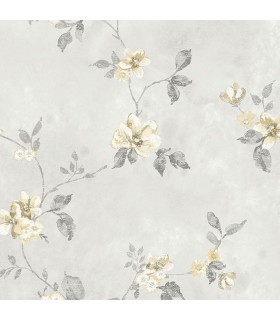 G34162 - Vintage Damasks Wallpaper by Norwall