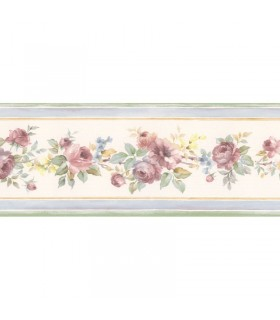 PF79500 - Floral Border Special