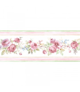 PF79505 - Floral Border Special