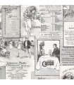 FK26953 - Fresh Kitchens 5 -Antique Menus