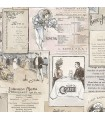 FK26955 - Fresh Kitchens 5 -Antique Menus