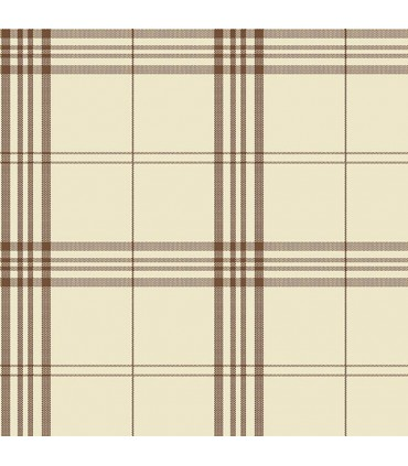 FK34400 - Fresh Kitchens 5 -Plaid