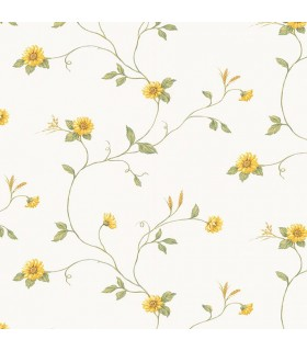 KV27408 - Fresh Kitchens 5 - Sunflower Floral Trail