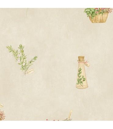 FK34430 - Fresh Kitchens 5 - Garden Spices