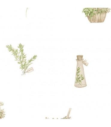 FK34432 - Fresh Kitchens 5 - Garden Spices