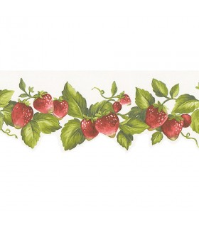 FK72635DC - Fresh Kitchens 5 -Strawberry Border