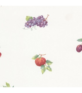 FK26906 - Fresh Kitchens 5 - Fruit Wallpaper