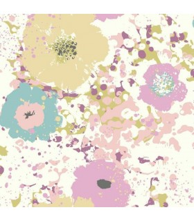 CE4014 - Culture Club by York - Spontaneity Floral