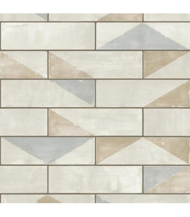 CE4020 - Culture Club by York - Brick Wallpaper