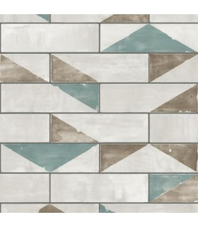 CE4021 - Culture Club by York - Brick Wallpaper