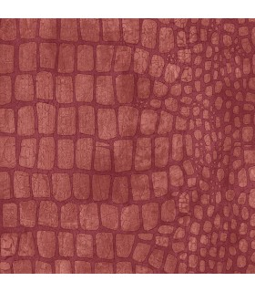 LL29562 - Red Alligator Skin Norwall Special