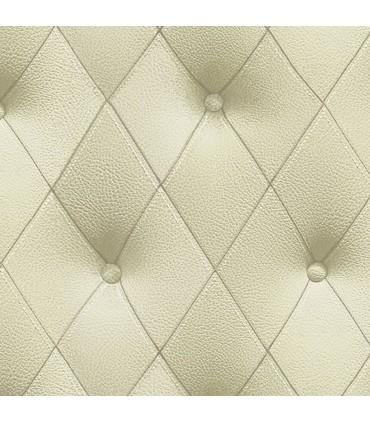 LL29575 - Tufted Diamond Wallpaper Norwall Special