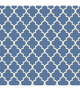ER8201 - Cobalt Blues Wallpaper by York