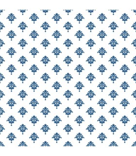 ER8228 - Cobalt Blues Wallpaper by York