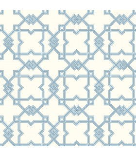 HS2072 - Cobalt Blues Wallpaper by York