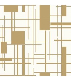 SW7426 - Ashford Whites Wallpaper-Piet