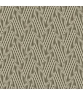 SW7445 - Ashford Whites Wallpaper-Groovy