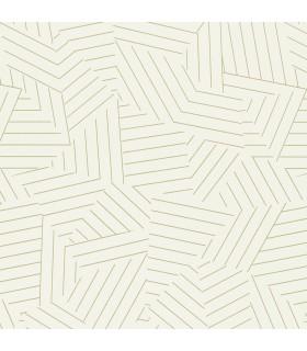 5007970 - Schumacher - Deconstructed Stripe