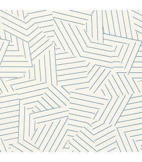 5007972 - Schumacher - Deconstructed Stripe