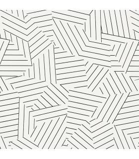 5007973 - Schumacher - Deconstructed Stripe