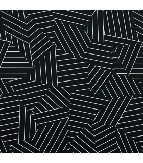 5007974 - Schumacher - Deconstructed Stripe