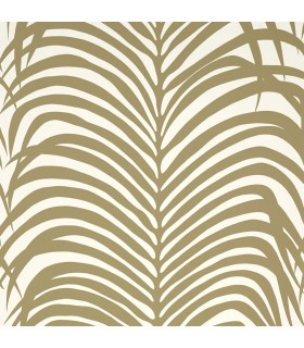 5006930 - Zebra Palm by Schumacher