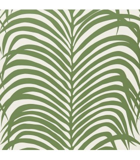 5006931 - Zebra Palm by Schumacher