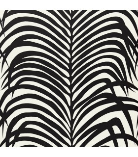 5006932 - Zebra Palm by Schumacher