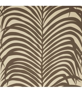 5006933 - Zebra Palm by Schumacher