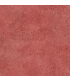 LL29578 - Red Faux Wallpaper Norwall Special