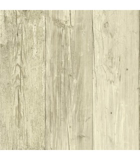 FK3929- Rustic Living by York - Wooden Planks