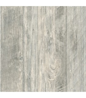 LG1321 - Rustic Living by York - Rough Cut Lumber Wallpaper