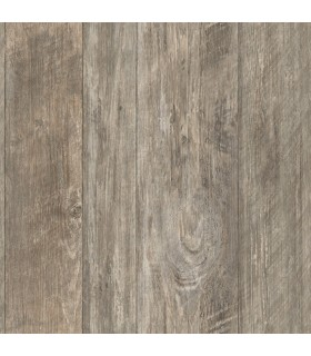 LG1322 - Rustic Living by York - Rough Cut Lumber Wallpaper