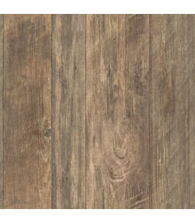 LG1323 - Rustic Living by York - Rough Cut Lumber Wallpaper