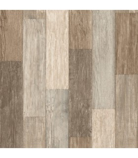 LG1401 - Rustic Living by York - Pallet Board Wallpaper
