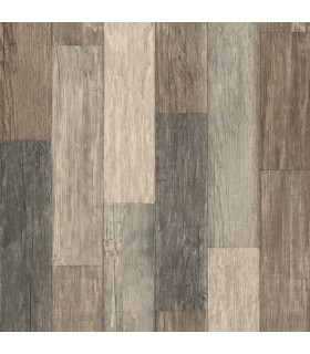 LG1402 - Rustic Living by York - Pallet Board Wallpaper