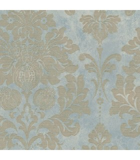 MD29418 - Silk Impressions 2 by Norwall Damask Wallpaper