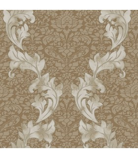 JC20033 - Concerto Wallpaper by Patton/Design ID-Damask
